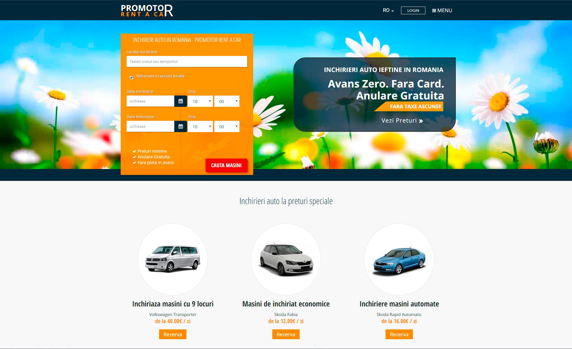 auto-rent