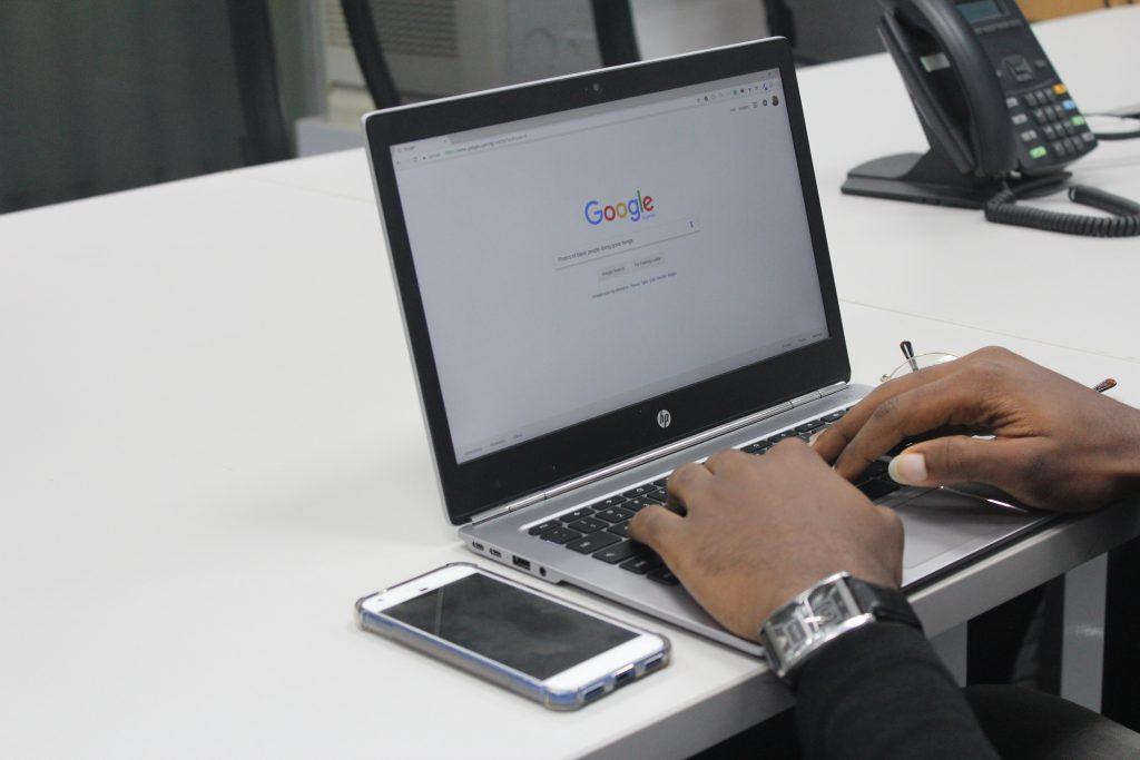 indexare Google